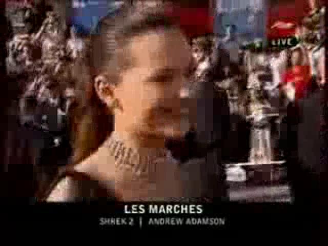 Shrek 2 Festival De Cannes